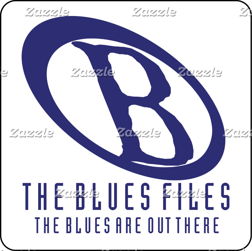 The Blues Files