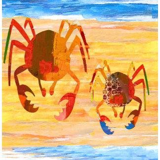 Crawly Crab