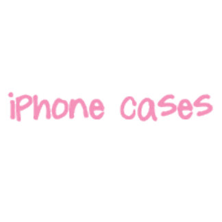 *Girly iPhone (3, 4 & BRAND NEW 5) Cases