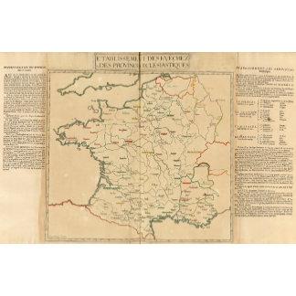 French Establishments