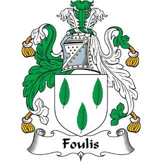 Foulis Family Crest