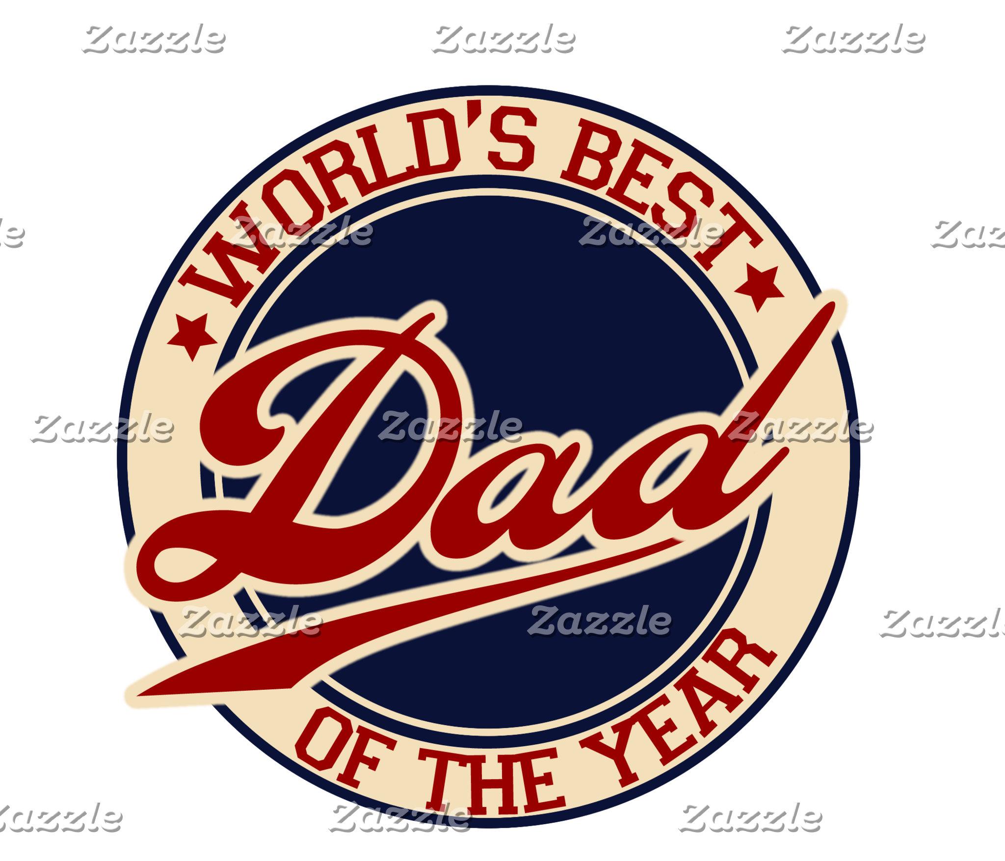 World's Best Dad, Mom,...