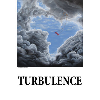 Turbulence - Surreal Clouds & Swing