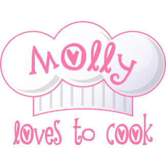 Personalized Loves To Cook