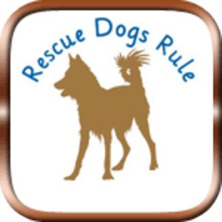 Rescue Dogs Rule