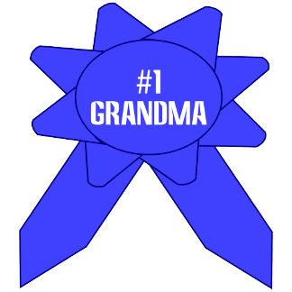 Blue Ribbon #1 Grandma