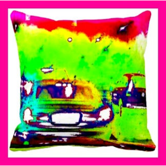 Pillows - Art Photography by Marianne Dow