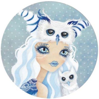 Owl Duchess