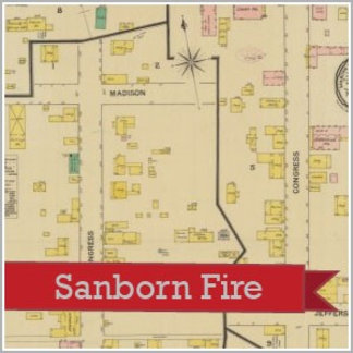 Sanborn Fire Insurance Maps