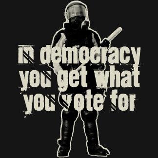 Democratic Vote