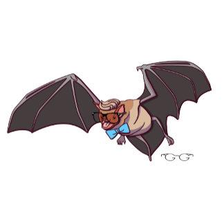 Hipster Bat