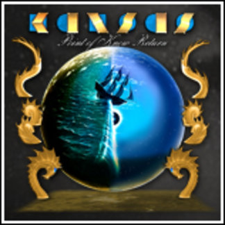 KANSAS - Point of Know Return (2007)