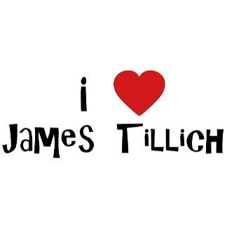 I Heart James Tillich