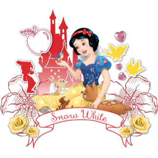 Snow White - Compassion