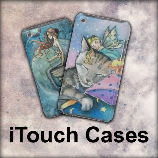 Cases - iPod Touch