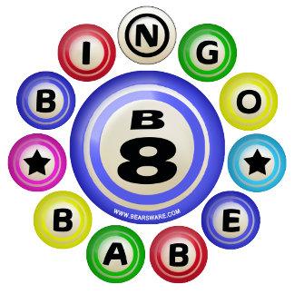 B8 Bingo Babe