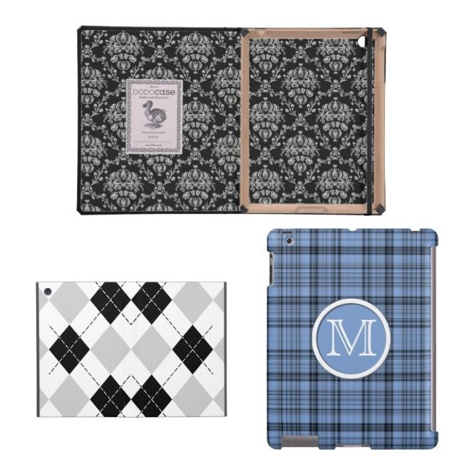 iPad and iPad Mini Cases