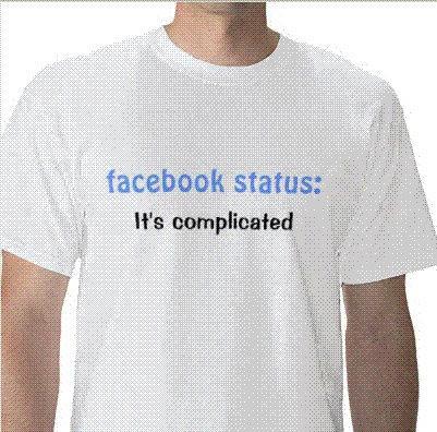 Social Network Tees