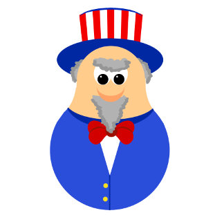 Uncle Sam T-shirts / Gifts
