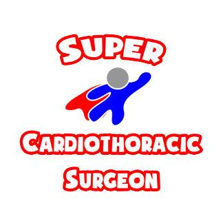 Super Cardiothoracic Surgeon