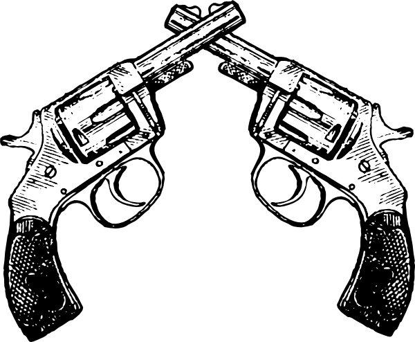 Gun Swag