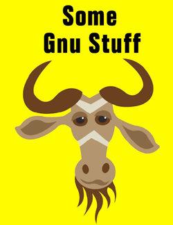 Some Gnu Stuff