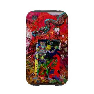 Custom Case-Mate Tough™ iPhone 3G/3GS Cases