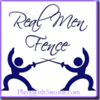 Real Men Fence