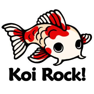 Koi Rock!