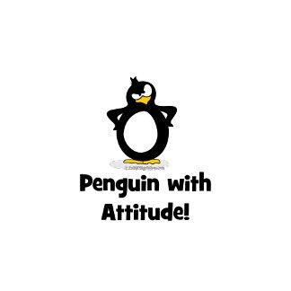 Penguin Attitude