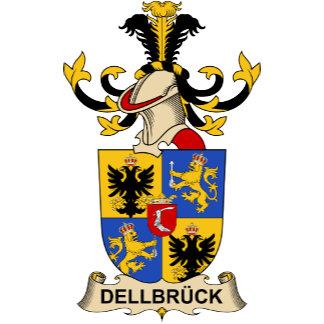 Dellbrück Family Crests