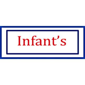 Infant's Needs