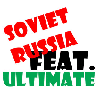 Soviet Russia feat. Ultimate Jokes