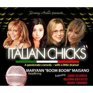 The Italian Chicks