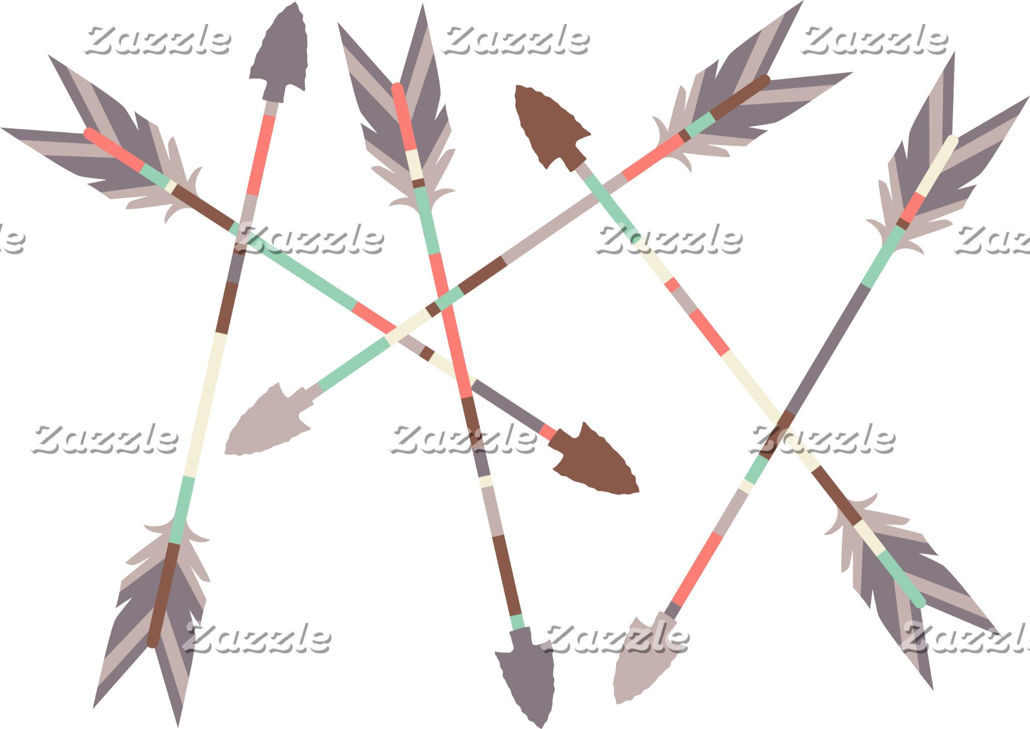 Arrow Stack