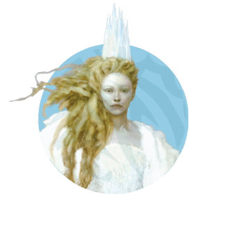 Narnia's White Witch