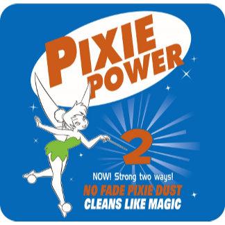 Peter Pan retro logo