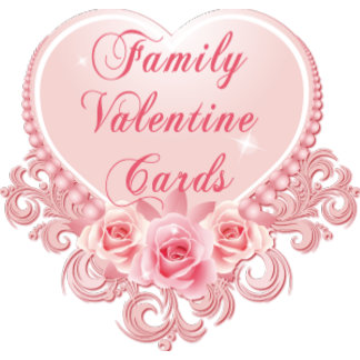 Valentine Cards for Family