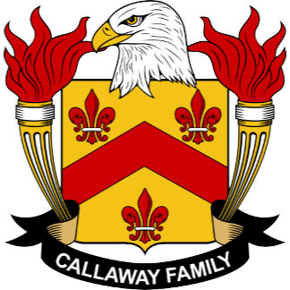 Callaway Coat of Arms