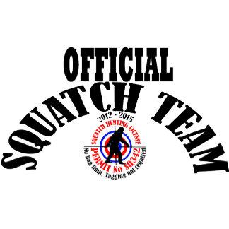 Squatch team