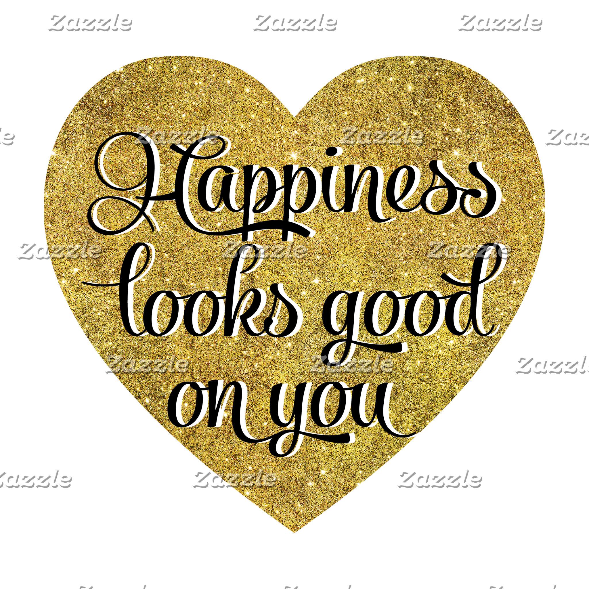 Happiness Looks Good On You II