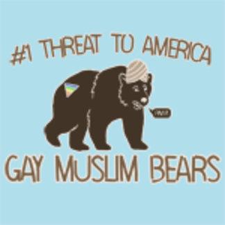 ♥ gay muslim bears