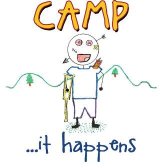 Camp - It Happens