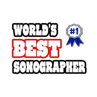 World's Best Sonographer