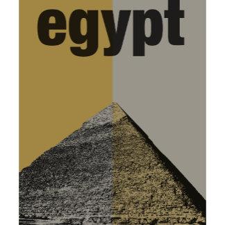 ➢ Pyramids of Egypt