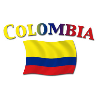 Colombia Gifts
