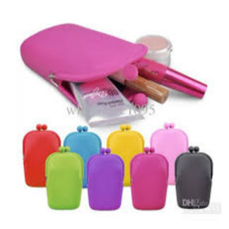 Cosmetic and Accessory Bags Gift Shop