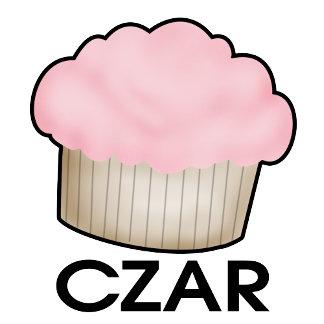 Cupcake Czar