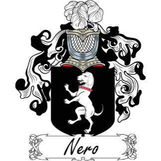 Nero Family Crest