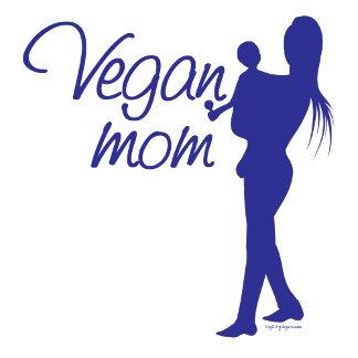 Vegan Mom t-shirts & gifts